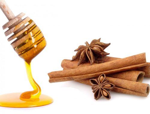 دارچین وعسل را مخلوط کنید و معجزه ببینید