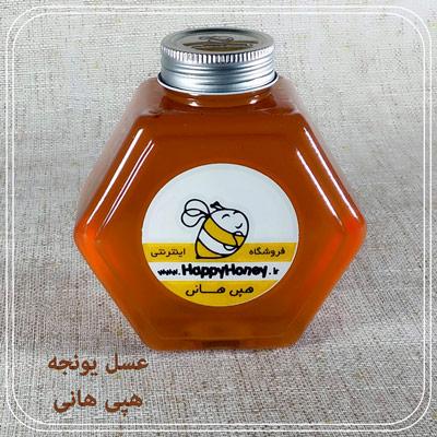 خرید عسل یونجه