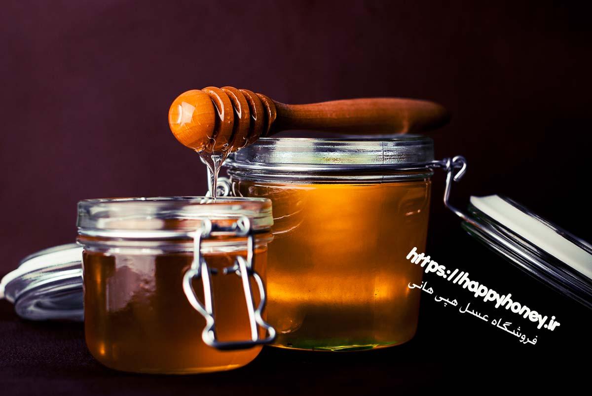 انتخاب عسل خوب