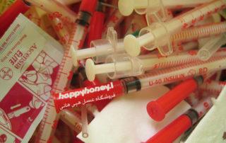 مصرف عسل برای بیماران دیابتی