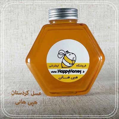 خرید عسل کردستان