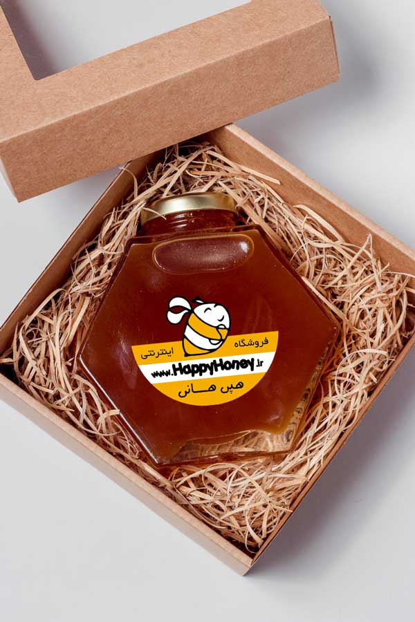 تاثیر بسته بندی بر قیمت عسل